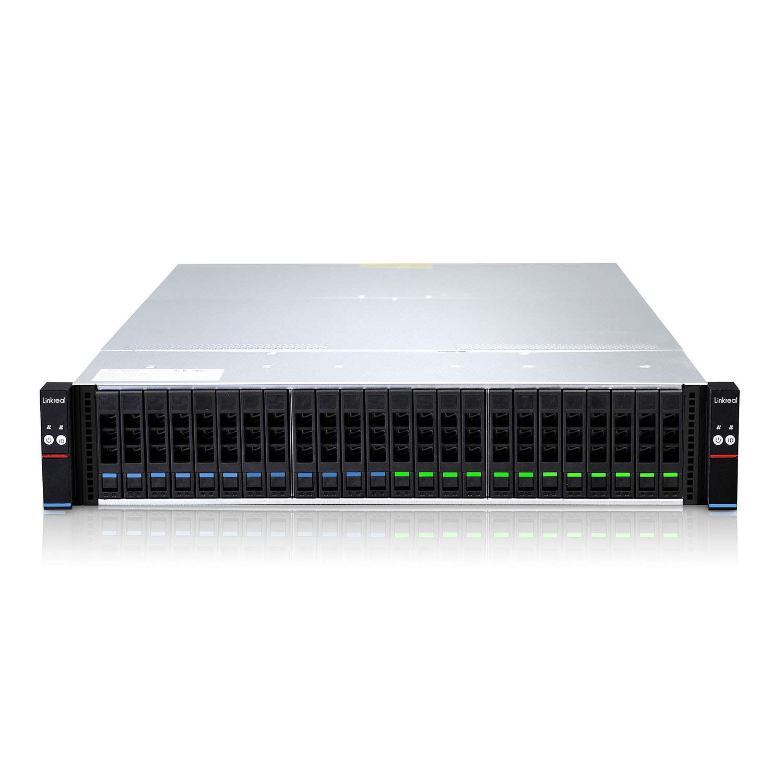 LG224D2-RF 双节点24盘位计算服务器