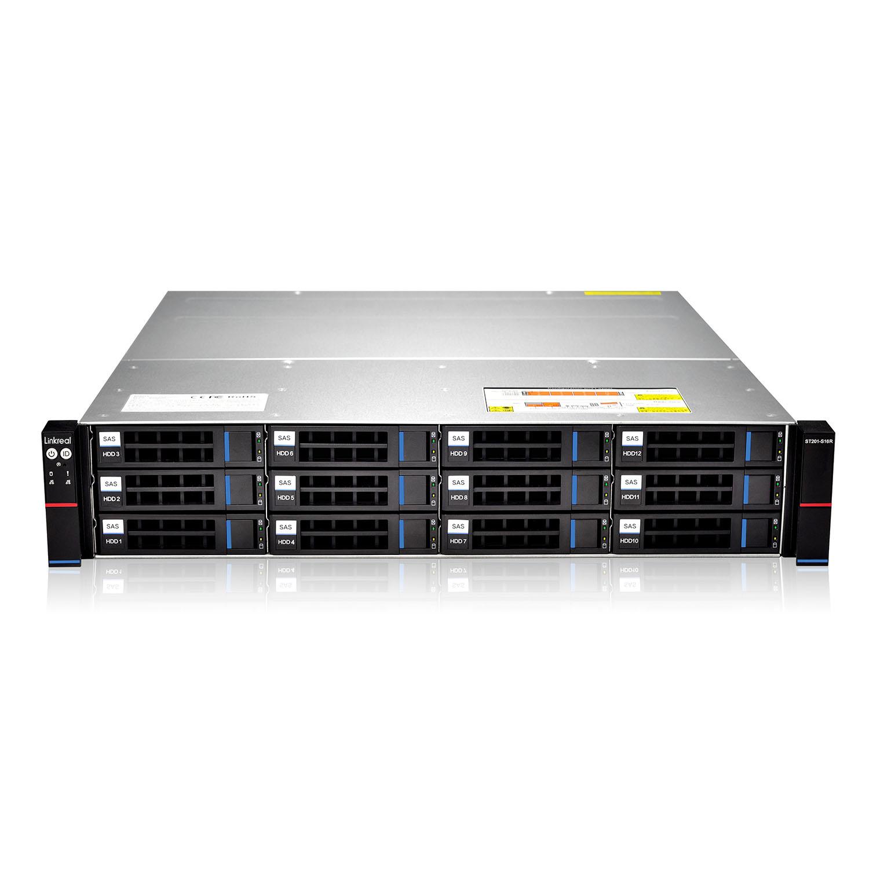 LG212S-REH 单路12盘位存储服务器